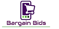 Bargain-Bids Homepage